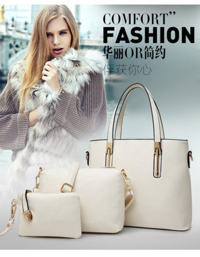 B8939 (3in1) IDR.200.000 MATERIAL PU SIZE L31XH25XW12CM WEIGHT 1000GR COLOR BEIGE