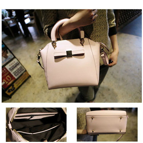 B9008 IDR.215.000 MATERIAL PU SIZE L26-35XH25XW11CM WEIGHT 900GR COLOR PINK