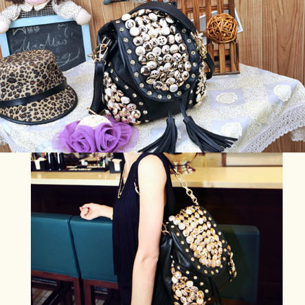 B9067 IDR.174.000 MATERIAL PU SIZE L29XH21CM WEIGHT 750GR COLOR BLACK