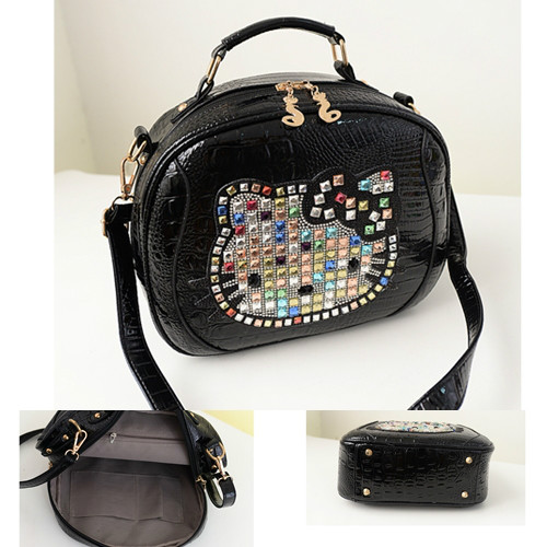 B931 IDR.189.000 MATERIAL PU SIZE L29XH23XW10CM WEIGHT 650GR COLOR BLACK
