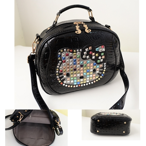 B931 IDR.192.000 MATERIAL PU SIZE L29XH23XW10CM WEIGHT 650GR COLOR BLACK