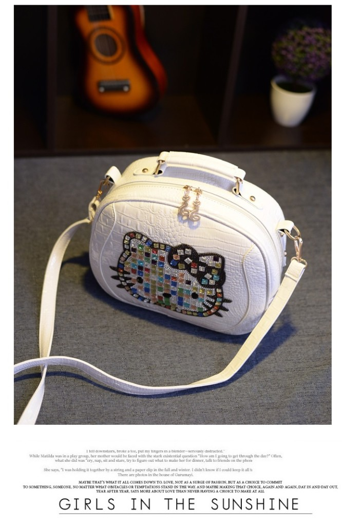B931 IDR.192.000 MATERIAL PU SIZE L29XH23XW10CM WEIGHT 650GR COLOR WHITE