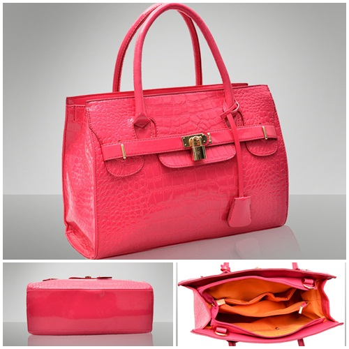 B9318 IDR.206.000 MATERIAL PU SIZE L30XH21XW12CM WEIGHT 900GR COLOR RED