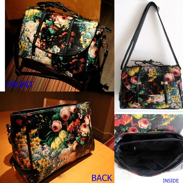 B9367 IDR.175.000 MATERIAL PU SIZE L32XH22XW10CM, STRAP 125CM WEIGHT 700GR COLOR AS PHOTO