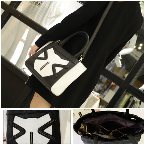 B971 IDR.155.000 MATERIAL PU SIZE L26XH20XW10CM WEIGHT 600GR COLOR ASPHOTO