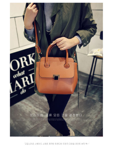 B9940 MATERIAL PU SIZE L28XH23XW15CM WEIGHT 800GR COLOR BROWN