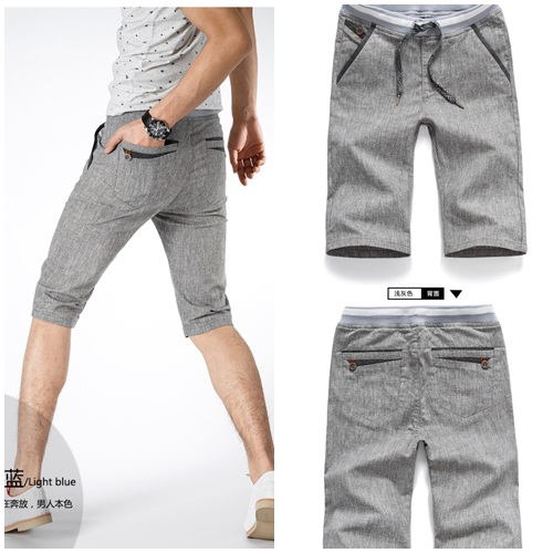 CMP34580 IDR.165.000 MATERIAL COTTON SIZE 30,33 WEIGHT 300GR COLOR DARKGRAY