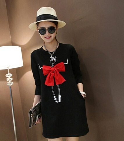 D001 IDR.129.000 MATERIAL COTTON-LENGTH79CM,BUST92CM WEIGHT 280GR COLOR BLACK
