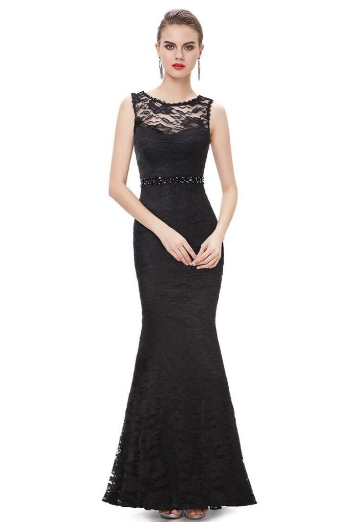 D22584 IDR.149.000 MATERIAL LACE-LENGTH130CM,BUST90CM WEIGHT 300GR COLOR BLACK