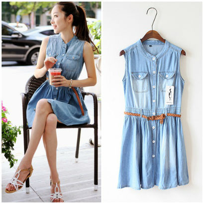 D37530 IDR.160.000 MATERIAL DENIM-SIZE-M,L-LENGTH84CM,85CM-BUST82CM,86CM-(WITH-BELT) WEIGHT 300GR COLOR ASPHOTO.jpg
