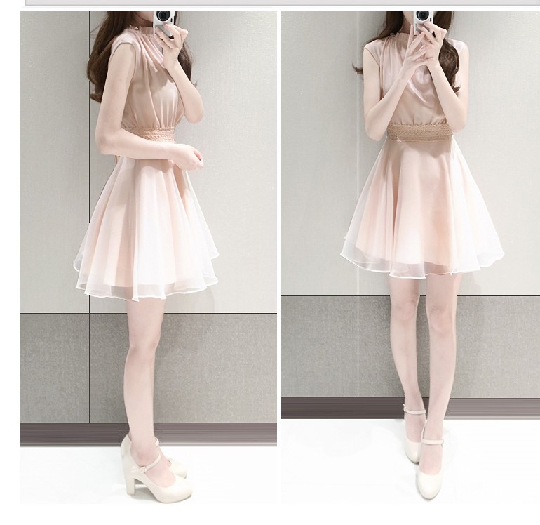 D40000 IDR.130.000 MATERIAL GAUZE-SIZE-M-LENGTH82CM-BUST82CM WEIGHT 250GR COLOR PINK