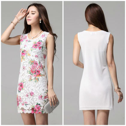 D4044 IDR.135.000 MATERIAL POLYESTER-SIZE-L-LENGTH86CM-BUST93CM WEIGHT 250GR COLOR ASPHOTO