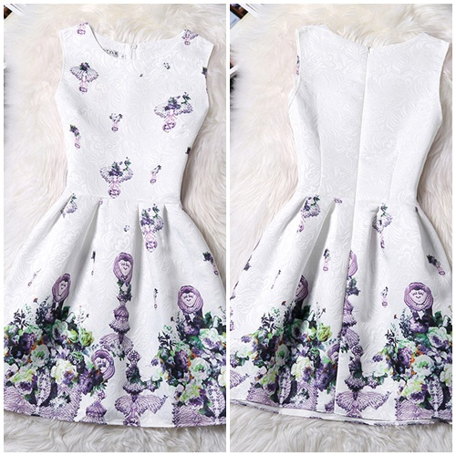 D50970 IDR.110.000 MATERIAL POLYESTER-SIZE-M-LENGTH81CM-BUST86CM WEIGHT 250GR COLOR ASPHOTO