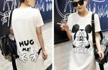 D51978 IDR.115.000 MATERIAL COTTON-LENGTH82CM,BUST94CM WEIGHT 250GR COLOR WHITE