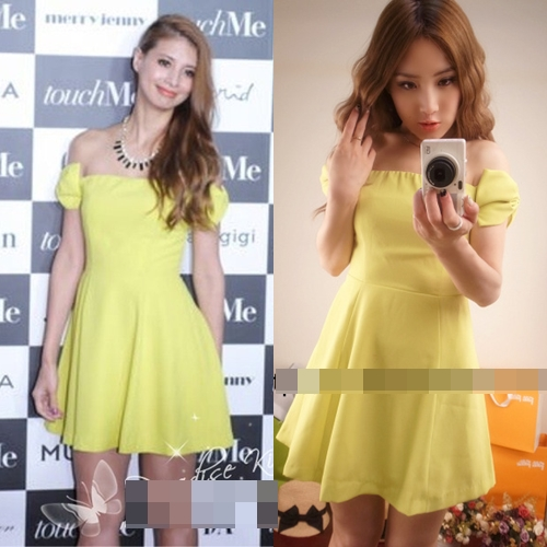 D6756 IDR.116.000 MATERIAL COTTON LENGTH 78CM BUST 88CM WEIGHT 250GR COLOR YELLOW.jpg