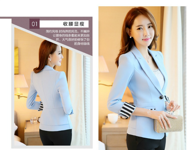 J60451 IDR.160.000 MATERIAL TWILL-SIZE-M,L-LENGTH60,61CM-BUST84,88CM WEIGHT 300GR COLOR BLUE
