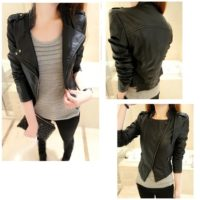 J60779  MATERIAL LEATHER LENGTH52
