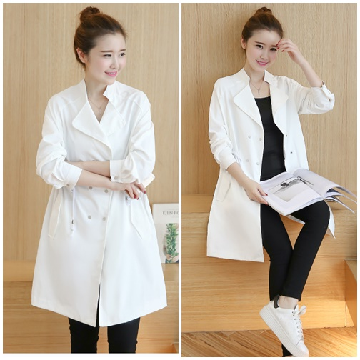 J61602 IDR.158.000 MATERIAL OTHERS-SIZE-M,L-LENGTH89,90CM-BUST110,112CM WEIGHT 250GR COLOR WHITE