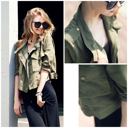 J61759 IDR.140.000 MATERIAL HEMP-LENGTH49CM,BUST106CM WEIGHT 250GR COLOR GREEN