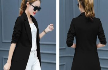 J61840 IDR.155.000 MATERIAL TWILL-SIZE-M,L,XL-LENGTH70,71,72CM-BUST90,94,98CM WEIGHT 350GR COLOR BLACK