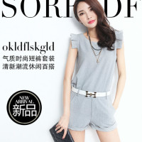 LS36681 Reseller Dress Set + Belt