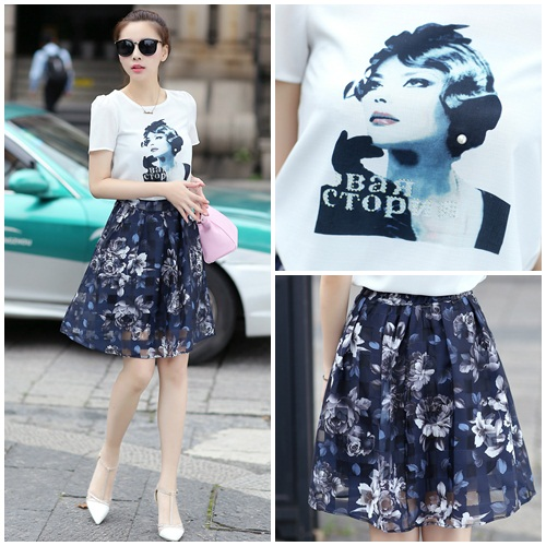 LS38373-1SET IDR.150.000 MATERIAL COTTON+GAUZE SIZE M,L-LENGTH-TOP65CM,66CM-SKIRT54CM,55CM -BUST62CM,66CM WEIGHT 300GR COLOR ASPHOTO