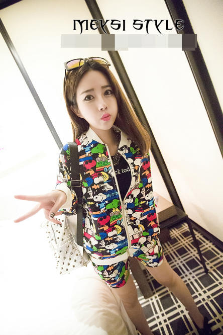 LS6602 IDR.112.OOO MATERIAL COTTON-LENGTH-TOP-60CM-PANT-28CM-BUST-96CM-WAIST-68-80CM WEIGHT 300GR COLOR BLACK