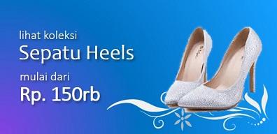 New Katalog Koleksi Sepatu Heels-2