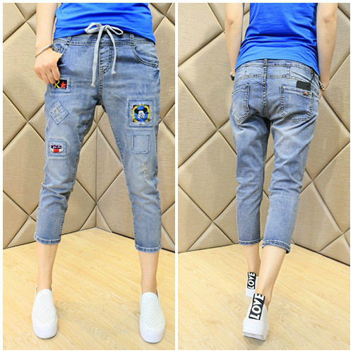 P37625 IDR.155.000 MATERIAL DENIM SIZE 27,29-LENGTH80CM,81CM-WAIST68CM,72CM WEIGHT 300GR COLOR ASPHOTO