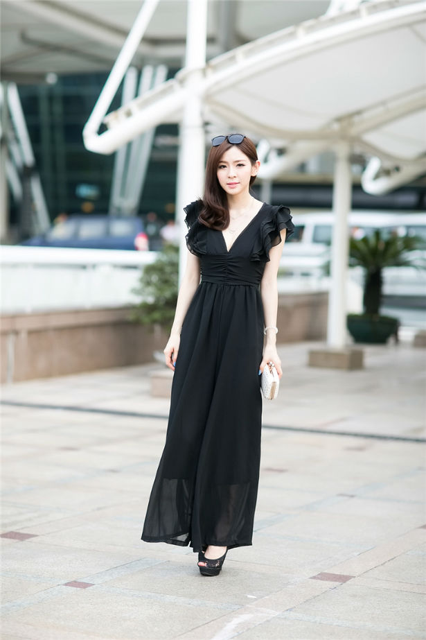 P7355 IDR.15O.OOO MATERIAL HIGH-CHIFFON-LENGTH-135CM-BUST-88CM-WAIST-76CM WEIGHT 300GR COLOR BLACK.jpg