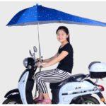 Payung Motor Bahan High Quality PVC