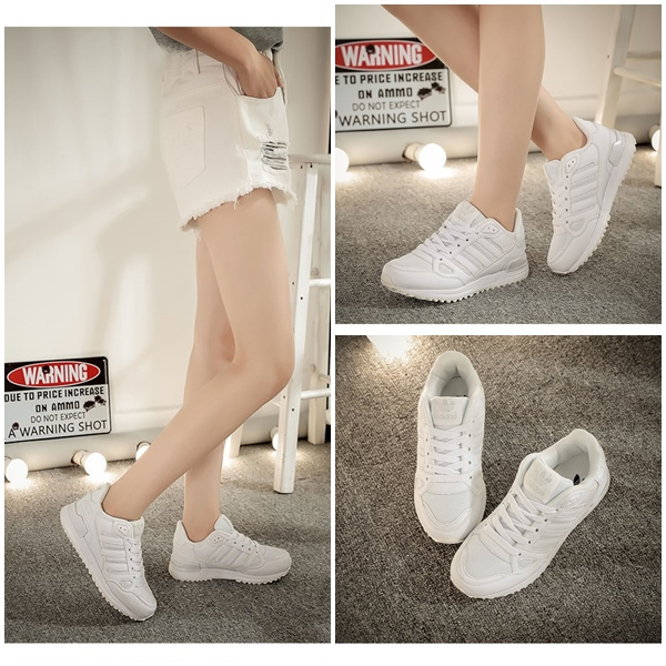 SH022 IDR.228.000 MATERIAL PU COLOR WHITE SIZE 36,37,38,39,40