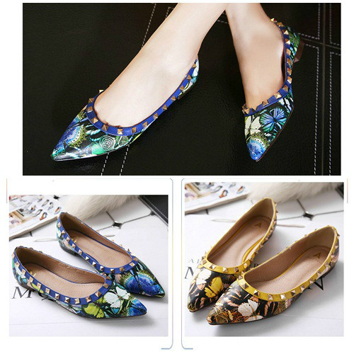 SH1057 IDR.215.000 MATERIAL PU COLOR BLUE SIZE 36,37,38,39