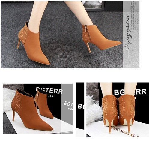 SH1281 IDR.265.000 MATERIAL SUEDE-HELL-8.5CM COLOR BROWN SIZE 36,37,38,39.jpg