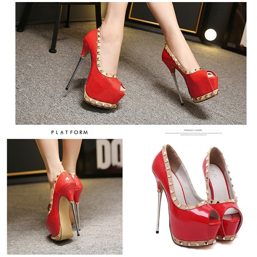 SH13961 IDR.280.000 MATERIAL PU HEEL 6,16CM COLOR RED SIZE 36,37,38,39.jpg
