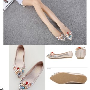 SH1804 IDR.228.OOO MATERIAL PU COLOR GOLD,SILVER SIZE 35,36,37,38,39 (1)