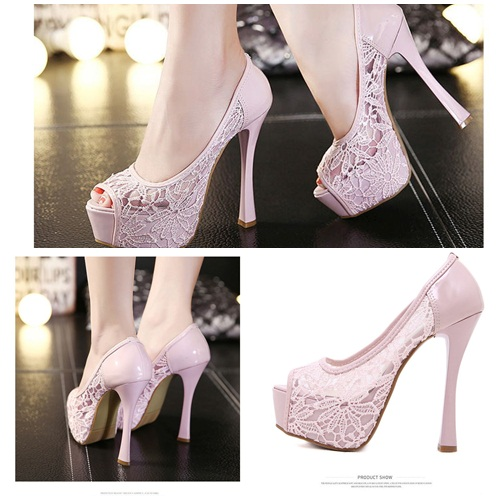 SH5561 IDR.230.000 MATERIAL PU+LACE HEEL 5CM,14CM COLOR PINK SIZE 35,36,37,38,39.jpg