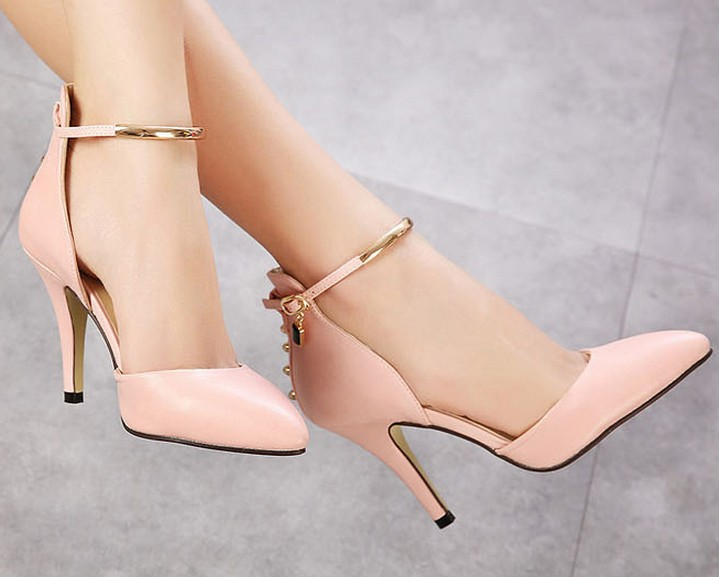 SH5758 IDR.223.000 MATERIAL PU HEEL 9CM COLOR PINK SIZE 35,36,37,38,39.jpg