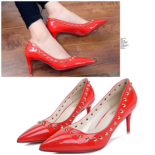 SH6605 IDR.237.000 MATERIAL PU HEEL 7CM COLOR RED SIZE 35,36,37,38,39.jpg