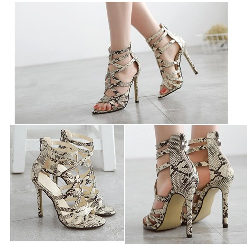 SH7503 IDR.225.000 MATERIAL PU-HEEL-11.5CM COLOR APRICOT SIZE 36,37,38,39