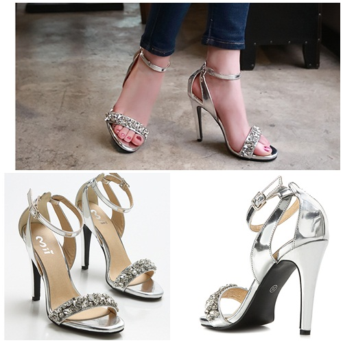 SH8165 IDR.250.000 MATERIAL PU HEEL 11.5CM COLOR SILVER SIZE 36,37,38,39.jpg