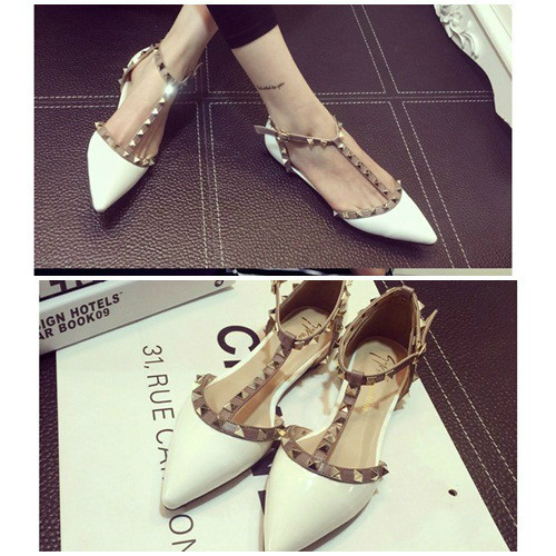 SH8695 IDR.250.000 MATERIAL PU COLOR WHITE SIZE 35,36,37,38,39