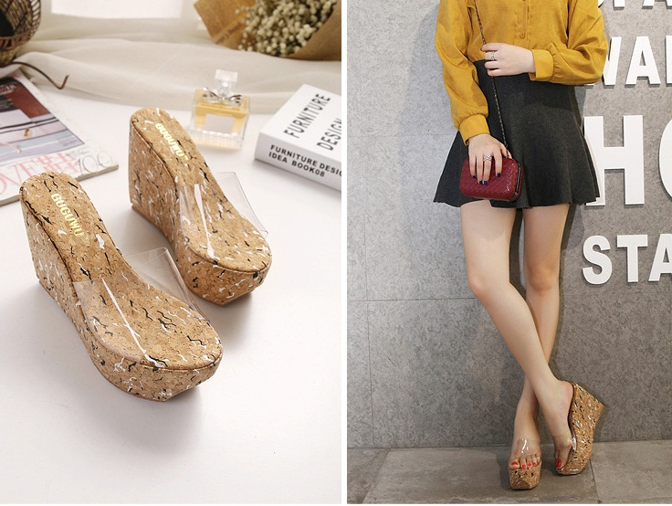 SH88023 IDR.205.000 MATERIAL PU-HEEL-11.5CM COLOR APRICOT SIZE 36,37,38,39