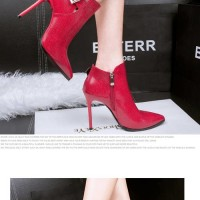 SH9062 IDR.275.000 MATERIAL PU HEEL 10.5CM COLOR RED SIZE 36,37,38,39.jpg