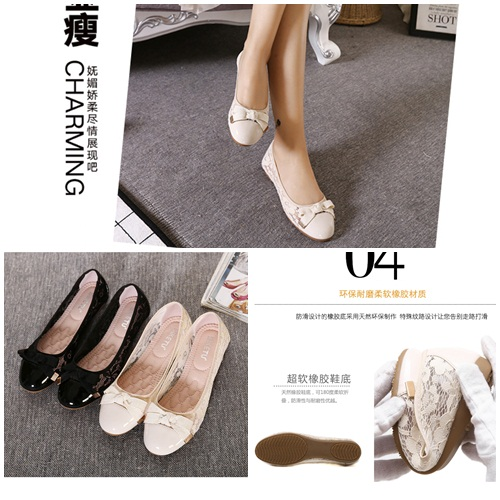 SH9286 IDR.202.000 MATERIAL PU-HEEL-1CM COLOR APRICOT SIZE 35,36,37,38,39,40