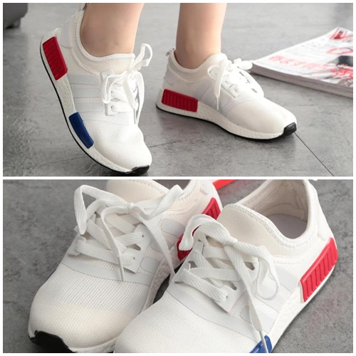 SH9930 IDR.228.000 MATERIAL CANVAS-HEEL-3CM COLOR WHITE SIZE 36,37,38,39,40