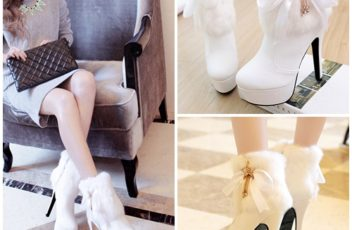 SHB99983 IDR.278.000 MATERIAL PU HEEL 14CM COLOR WHITE SIZE 35,36,38,39
