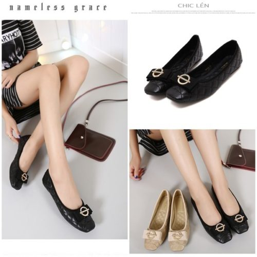SHF86621 MATERIAL PU COLOR BLACK SIZE 35