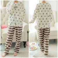 SS62059 MATERIAL PLUSH-SIZE-M