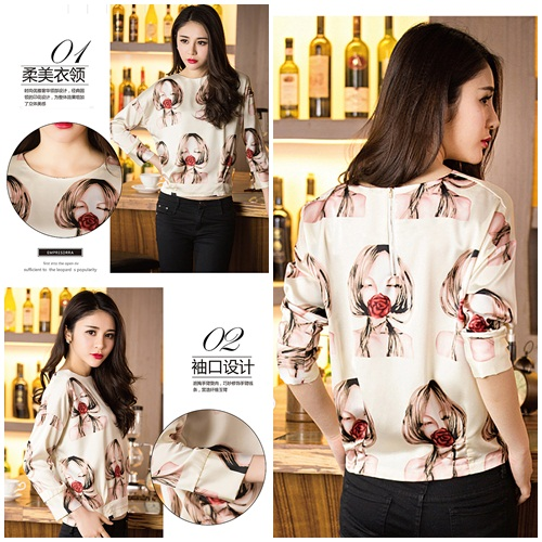 T35199 IDR.112.000 MATERIAL POLYESTER SIZE M,L-LENGTH56C,57CM-BUST114CM,118CM WEIGHT 200GR COLOR BEIGE